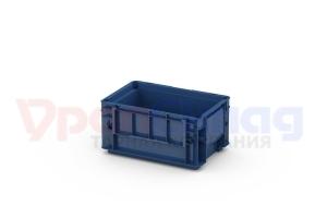 Ящик полимерный многооборотный RL-KLT 3147