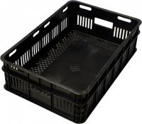 Ящик универсальный для пищевых продуктов №2 Первый сорт