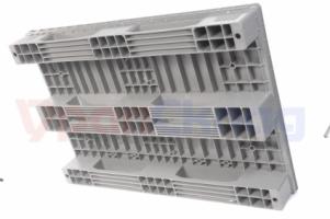 Контейнер полимерный Н 700 (на полимерном поддоне)