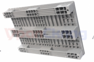 Контейнер полимерный Н 1000 (на полимерном поддоне)